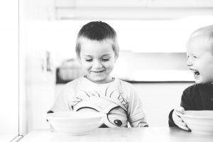 Variert matservering i Langekjenntunet Barnehage